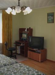 1 комн. квартира в центре Волковыска на сутки- лучше гостиницы!