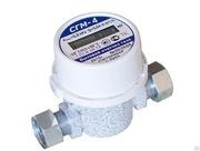 Счетчик газа малогабаритный СГМ-4, 0 с термокомпенсатором
