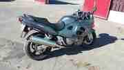 Мотоцикл Suzuki Katana GSXF