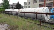 Бункер для хранения цемента