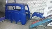 Кабина ГАЗ-53 капремонт,  Волковыск