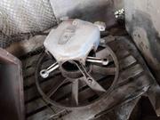 Каркас двигателя от компрессора,  Волковыск
