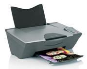 Принтер Lexmark Z605 без картриджей,