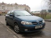 Продам автомобиль NISSAN ALMERA (2000)